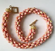 bead necklace bracelet images 762 best paper beads and jewelry images paper beads jpg