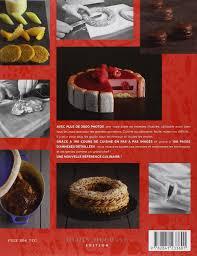 cours cuisine grand chef 190 cours illustrés à l école de cuisine alain ducasse amazon ca