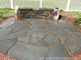 patio ideas backyard stone patio design ideas landscaping and