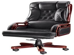 Leather Executive Desk Chair Leather Executive Office Chair Decoration Ideas Gyleshomes Com