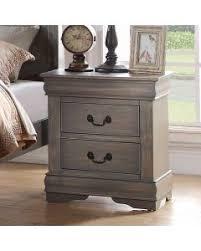 bedside tables night stands bedroom furniture