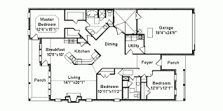 narrow house floor plans gallery of house floor plans for narrow lots catchy homes