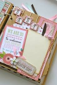 photo albums scrapbooks 20 things every baby album needs baby album scrapbooking and album