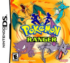 ds roms for android ranger nds roms