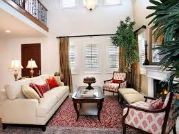 Living Room Ideas Decorating  Decor HGTV - Decorated living rooms photos