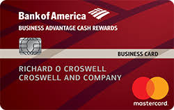 Business Secured Credit Card Find Small Business Credit Cards From Bank Of America