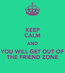 Seeking Zone Saf Seeking Freedom From The Friend Zone