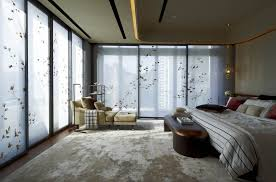 Zen Design Concept by Narrow Lot Modern House Design Interior Waplag Alluring Amazing