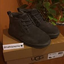 ugg s boots size 11 10 ugg other charcoal neumel uggs sz 7 from niah s