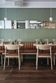 Best  Booth Seating Ideas On Pinterest Restaurant Design - Restaurant dining room furniture