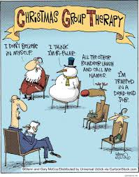 clever christmas sayings cheminee website