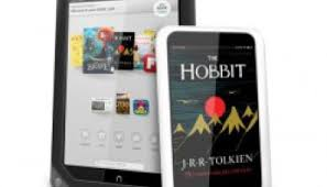 Barnes And Noble Tablets Ereaders B U0026n To Ship New Tablet Ereader In October Sources Say The