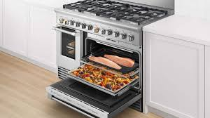 Gas Cooktop With Downdraft Vent Downdraft Range Tags Unusual Kitchen With Built In Griddle