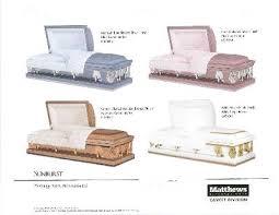 matthews casket products majestic blue akin davis funeral homes serving labe