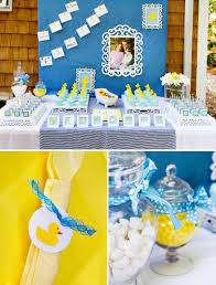 rubber ducky themed baby shower crafty charming rubber ducky baby shower hostess with the
