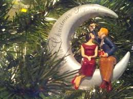 2nd together ornament rainforest islands ferry