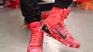 christmas kobes nike ix elite christmas on at exclucity