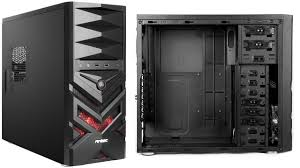 Best Cooler Master Cabinet 5 Awesome Pc Cabinets Priced Below Rs 3 000