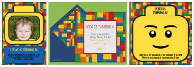 lego birthday party invitations online invitation ideas