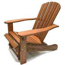 amazon com outdoor interiors cd3111 eucalyptus adirondack chair