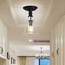 Flush Mount Lighting For Kitchen Country Flush Mount Fixtures Ebay