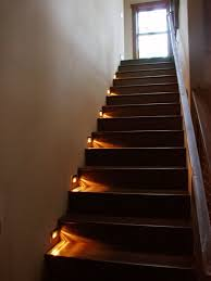 52 best staircase lighting images on stair lighting