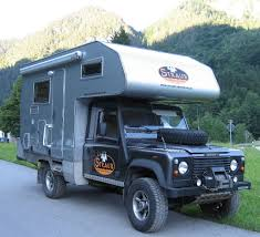 land rover 110 truck custom expedition style camper on land rover defender 130 flickr