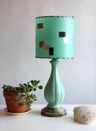 Aqua Table Lamp Murano Glass Table Lamps Lamp Shades Table Lamps Clip Lamp Shades