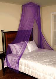 Sheer Bed Canopy Bed Accessories Casablanca Collapsible Hoop Sheer Bed