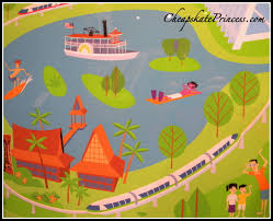 Map Of Downtown Disney Today U0027s Disney Tip Don U0027t Miss The Art Of Disney Store At Downtown