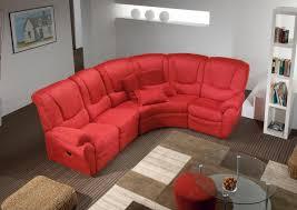 canapé d angle fixe acheter votre canapé d angle fixe ou relax en tissus cuir ou