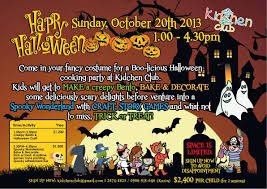 kidzone tw halloween family events taipei 2013