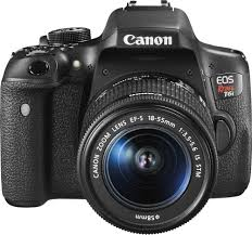 canon rebel t5 black friday canon eos rebel t6i dslr camera with ef s 18 55mm is stm lens