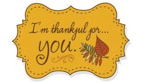 happy thanksgiving mar
