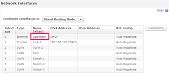 auto port forward firewall watchguard port forwarding static nat server fault