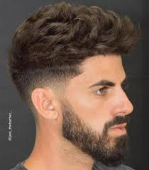 boys haircut for really thick wavy hair 100 new men s haircuts 2018 hairstyles for men and boys