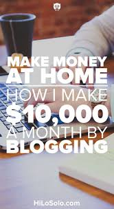 Make Money At Home Ideas 56 Best Make Money At Home Images On Pinterest Content Marketing