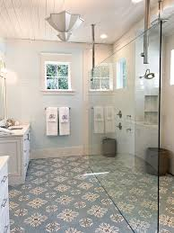 southern living bathroom ideas southern living idea house 201 master bathrooms concrete and glass