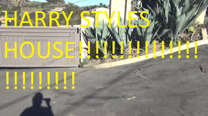 harry styles house one direction u0027s los angeles home youtube