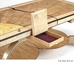 Secret Compartments In Wooden Japanese - 119 best secret hiding spaces images on pinterest hidden