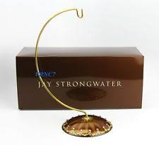 strongwater ornaments ebay