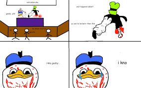 Dolan Meme - where and when did dolan come from outoftheloop