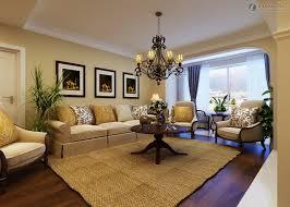 mediterranean living room living room