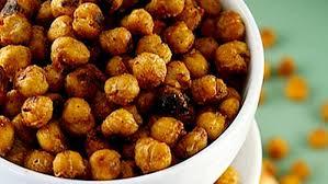 cuisiner pois chiches pois chiches crunchy épicés