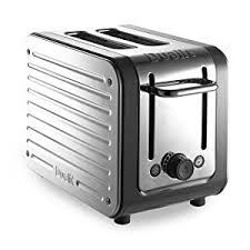 Duralit Toaster Dualit 2 Slot Architect Toaster Grey Amazon Co Uk Kitchen U0026 Home