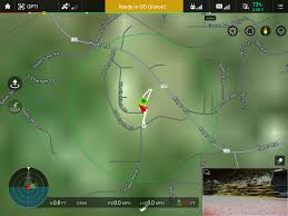 Go To My Maps Why Have I Lost My High Res Maps Dji Forum