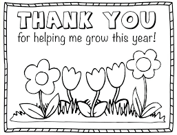 coloring pages thanksgiving disney thank you card printable free