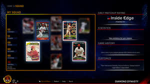 17 Best Images About Mlb - build your ultimate team in mlb the show 17 s diamond dynasty