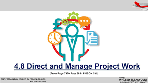 pmp 4 3 executing process group youtube