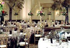 wedding venues in augusta ga college augusta indoor wedding ivory sheer